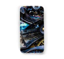 Chrono Punk Samsung Galaxy Case/Skin