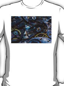 Chrono Punk T-Shirt