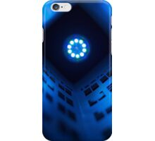 under blue iPhone Case/Skin