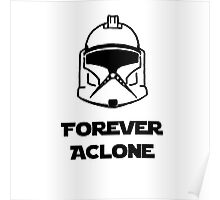 Forever A Clone Poster