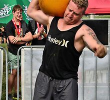 SPARTAN - BALLS OF MANHOOD by Funphotos