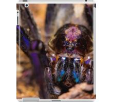 Wandering Spider iPad Case/Skin