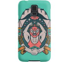 The Negotiator Samsung Galaxy Case/Skin