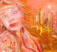 Grace by Adam Bogusz