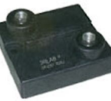 MV250 Non-Inductive 250W ~ 600W Mountable High Frequency Resistor by microohm