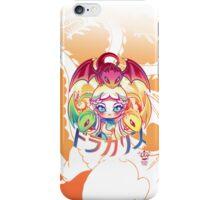 Dracarys - Chibi Daenerys Targaryen iPhone Case/Skin