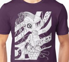 Sea Of Wires - Vocal Unisex T-Shirt