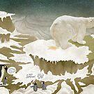Yellow Snow by Ruta Dumalakaite