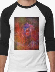 Femme de l'ombre Men's Baseball ¾ T-Shirt
