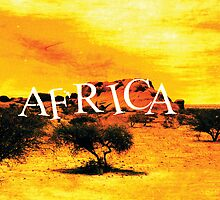 AFRICA by giorgious