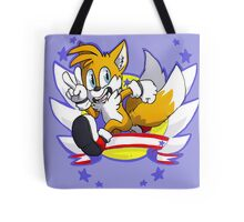 Miles 'Tails' Prower Tote Bag