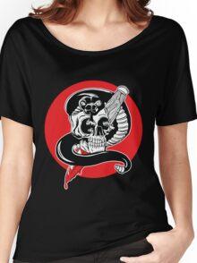 Treachery company Women's Relaxed Fit T-Shirt