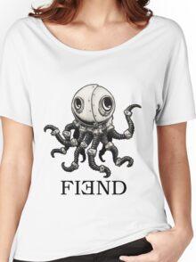 FIƎND - Roboctopus Women's Relaxed Fit T-Shirt