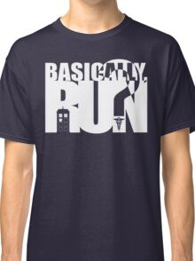 Dr huh? Classic T-Shirt