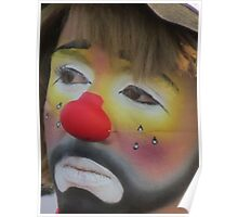 clown - payaso Poster