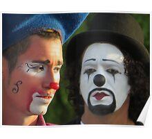 clown II - payaso Poster
