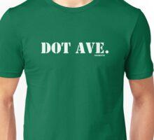Dot Ave. Unisex T-Shirt
