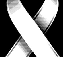 Support Ribbon Sticker