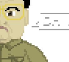 Kim Jong Il Sticker