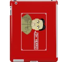 Kim Jong Il iPad Case/Skin