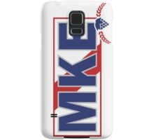 Milwaukee PBR Mashup   Pabst Blue Ribbon Samsung Galaxy Case/Skin