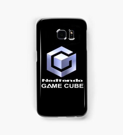 Nedtendo GameCube Samsung Galaxy Case/Skin