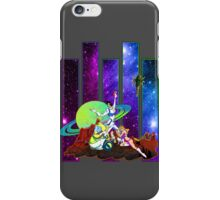 Dandy Vacation. In Space iPhone Case/Skin