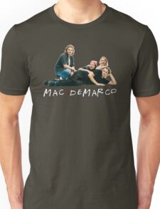 MAC-DEMARCO' - T#5 Unisex T-Shirt