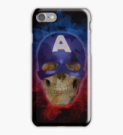 The Cap iPhone Case/Skin