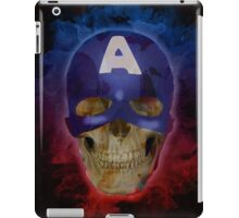 The Cap iPad Case/Skin