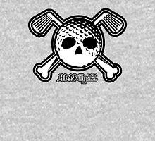 Ball Skull & Cross Bones Unisex T-Shirt