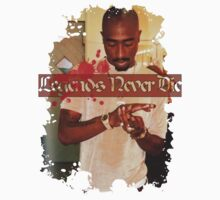 Legends Never Die (2pac) 2 by TheWillsProject