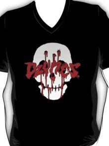 Blood Skull T-Shirt
