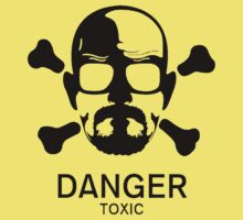 Breaking Bad … Danger Toxic by OliveB