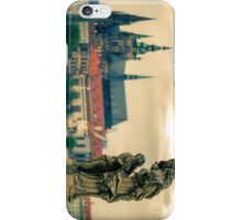prague iPhone Case/Skin