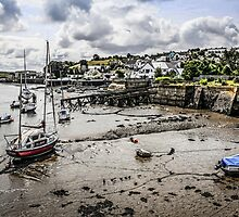 Appledore by Chris L Smith