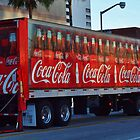 Coke anyone? by Stephen Burke