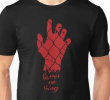 PROTECT THE LIVING Unisex T-Shirt
