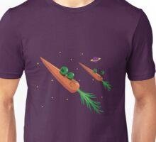 Veggie Rockets Unisex T-Shirt