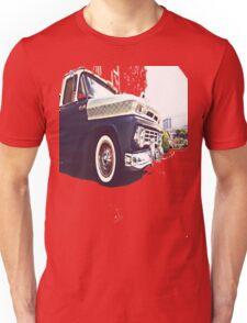 MAs Truck Unisex T-Shirt