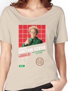 8 Bit Brule Women's Relaxed Fit T-Shirt