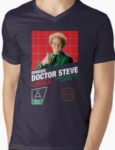 8 Bit Brule Mens V-Neck T-Shirt