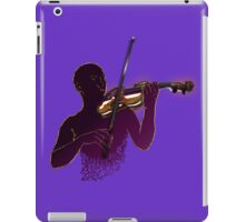 Violinist iPad Case/Skin