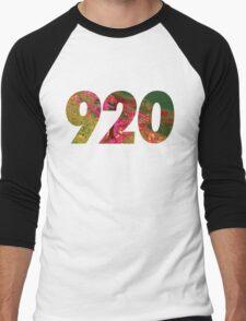 920 (Abstract Green) T-Shirt