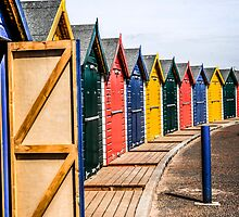 Little Boxes by Chris L Smith