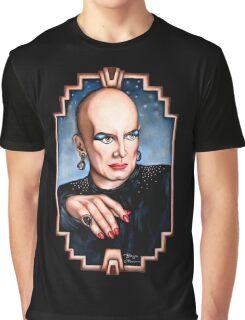 Liz Taylor Graphic T-Shirt