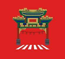Chinatown Unisex T-Shirt