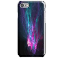 Pink and Blue Fusion iPhone Case/Skin