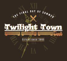 Twilight Town by Daniel Bradford