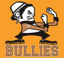 Bullies by southfellini